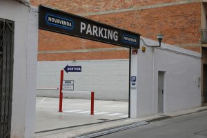 Parking Llançà 1